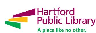Hartford Public Library Logo