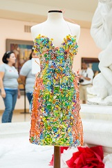 Trashion Dress